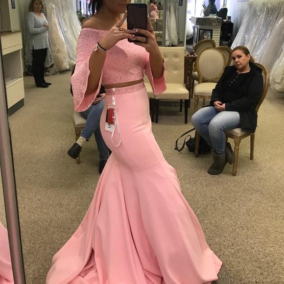 Tiffany Designs Dresses & Skirts - Tiffany Prom dress